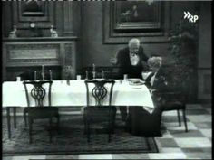 """don't forget to watch this """"German"""" classic on New Years Eve! Dinner for One…"""