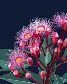 Australia artist Lamai Anne fine art prints for your home interior.