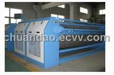 3m Ironer, Industrial Flat Iron Machine (YZII-2800) - China flat iron machine, CLM Ironing Machine, Flat Iron, Shanghai, Industrial, Exterior, China, Outdoor Decor, Laundry, Laundry Room