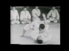 The essence of Judo