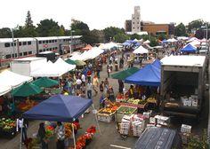 Sunnyvale Farmer's Market