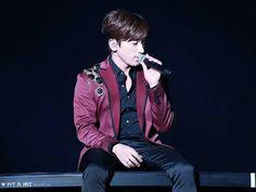 18th Anniversary HERO Concert: 민우