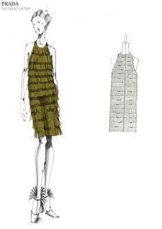 PRADA | O Grande Gatsby | Catherine Martin e Miuccia Prada