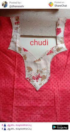 Churidhar Neck Designs, Fashion, Moda, Fashion Styles, Fashion Illustrations