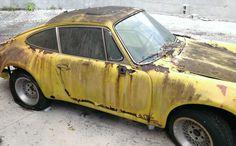 """Résultat de recherche d'images pour """"porsche 356 a restaurer"""""""