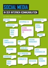 """Buchkapitel """"Social Media Guidelines - Freiheit oder Restriktion?"""""""