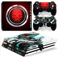 >> Click to Buy << Call of Duty Exclusive Vinyl Decal PS4 Pro Skin Stickers for Sony PlayStation 4 Pro Console and 2 Controllers Decorative Skins #Affiliate
