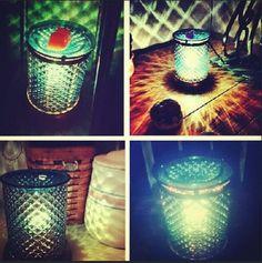 New lampshade warmer!  mconstantino.scentsy.us