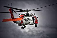 US Coast Guard HH-60 Jayhawk