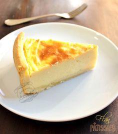 Flan pâtissier : Il était une fois la pâtisserie
