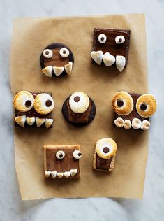 Delicious Food Adventures #halloween