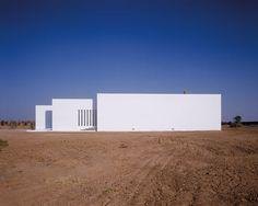 Modern Morocco: Fobe House by Guilhem Eustache Photo