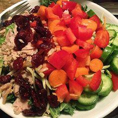 Kicka** Kale Salad