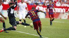 Barca vs Sevilla: Chiến thắng đã thành một thói quen