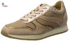 Tommy Hilfiger I1285zzy 1n1, Sneakers Basses Femme, Beige (Burnt Stone), 40 EU - Chaussures tommy hilfiger (*Partner-Link)