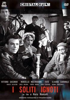 I soliti ignoti (1958) - Film - Trama - Trovacinema
