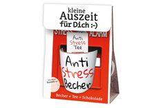 """Kleine Auszeit für Dich """"Anti Stress"""""""