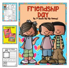 Friendship Day!