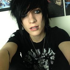 """(Fc: Johnnie Guilbert) """"hey. I'm Johnnie. I play the ukulele and I write my own songs. I'm also from MDE. So yeah.....I'm 21 and single. Come say hi."""""""