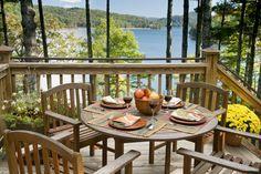 lake house Lake Glenville,