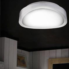 onda 603 Led Ceiling Lamp, Ceiling Lights, Lighting, Home Decor, Waves, Decoration Home, Room Decor, Lights, Outdoor Ceiling Lights