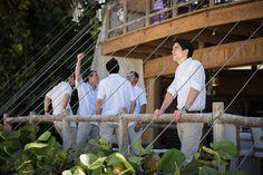 #puntacanaphotographer #destinationweddingphotographer #destinationwedding #photographer #weddingphotographer #caribbeanwedding #dominicanrepublic #puntacana #bride #weddingdress #jellyfishwedding #jellyfishpuntacana