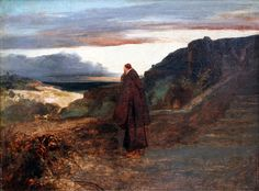 Category:Paintings by Carl Blechen in the Alte Nationalgalerie - Wikimedia Commons Carl Blechen, Romanticism, Ferdinand, Wikimedia Commons, Landscape, Paintings, Art, Patio, Idea Paint