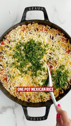 Rice Side Dishes, Food Dishes, Pasta Dishes, Mexican Food Recipes, Healthy Rice Recipes, Vegetarian Recipes, I Love Food, Good Food, Yummy Food