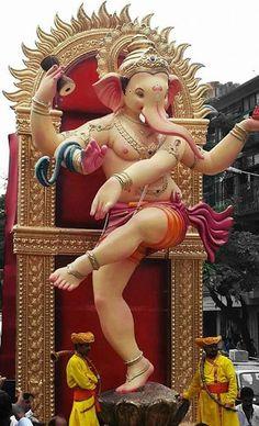 Shri Gajanana