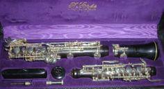 Loree Piccolo Oboe
