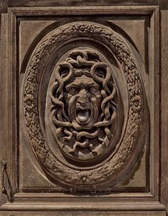 Medusa, rue Vieille du Temple