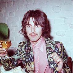 Oh, George :)