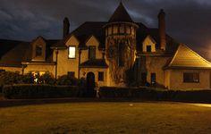 The Eldridge Mansion, Bellingham, Washington