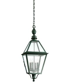 Troy Lighting F9628 Townsend 4 Light Outdoor Hanging Lantern