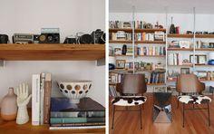 . Portland House, Bookcase, This Is Us, Shelves, Home Decor, Shelving, Homemade Home Decor, Shelf, Open Shelving