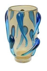 Murano Glass Pino Signoretto