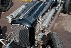 Prescott V motors: Amilcar/Hispano-Suiza V8