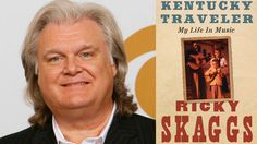 "Ricky Skaggs: ""I was redneck before #DuckDynasty """