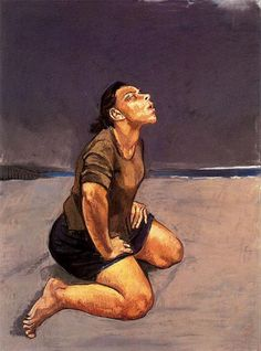 Buy online, view images and see past prices for m - Paula Rego , b. 1935 Baying pastel on canvas. Invaluable is the world's largest marketplace for art, antiques, and collectibles. Paula Rego Art, Portraits, Portrait Paintings, Galleries In London, A Level Art, Black Girl Art, Feminist Art, Gcse Art, Ap Art