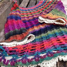 Lady Rainbow, details