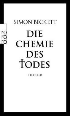 David-Hunter-Romane von Simon Beckett