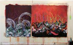 Street Art: Supakitch & Koralie