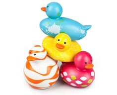 Odd Ducks 4 pack by Tomy Corp. - $24.99