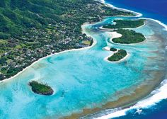 The Cook Islands: the paradise destination you've probably never heard of