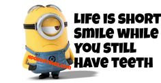 Minion funny picture quotes