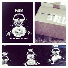#NOLANEMUSIC T-SHIRTS GET THEM NOW #NLM #STLOUIS #SWAGKILLEM #STLSK