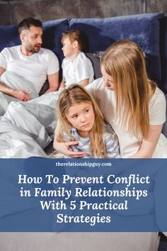 Oftentimes, part of addressing family problems begins with understanding how to prevent conflict in family relationships from escalating into something poisonous and long-lasting in the first place. Best Relationship Advice, Family Problems, Marriage, Mamma, Couple Photos, Relationships, Valentines Day Weddings, Couple Shots, Couple Photography