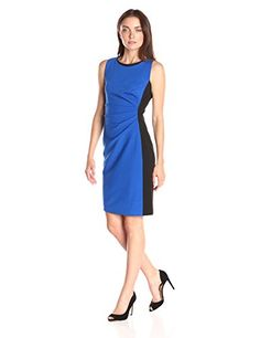 T Tahari Women's Marianna Dress, Waterfall, 2 T Tahari https://www.amazon.com/dp/B01D3H4GII/ref=cm_sw_r_pi_dp_x_8pU4xbZ9MBSCJ