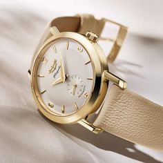 Longines the Flagship Heritage by Kate Winslet