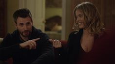 Love Alice Eve rings in the movie 'Before we go'